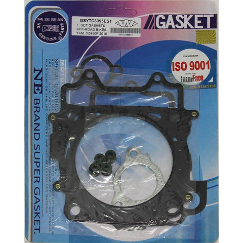 GASKET SET TOP - YAMAHA YZ450F 10-13