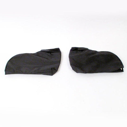HANDLEBARS MUFFS ATV /2 WHL /FARM /ENDURO BLACK