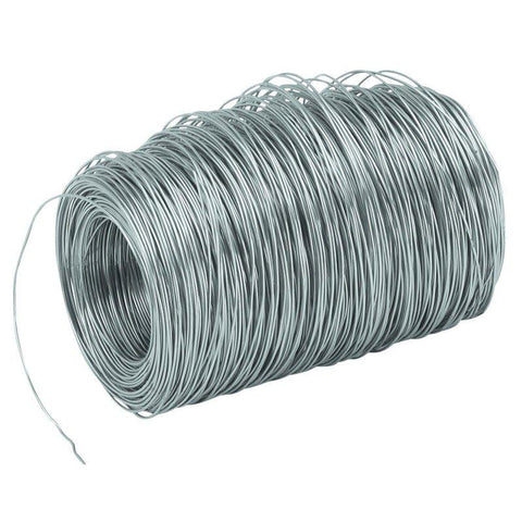 SAFETY LOCK WIRE - 0.7mm X 0.5Kg roll