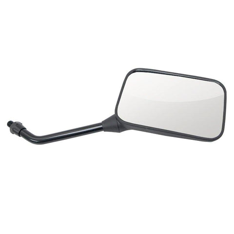 MIRROR - BLACK AX TYPE 10x1.25 RH