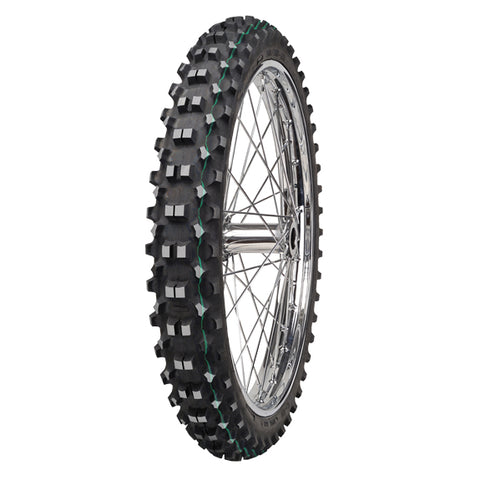 Mitas C19 Enduro/Cross Country Soft Green Tyre