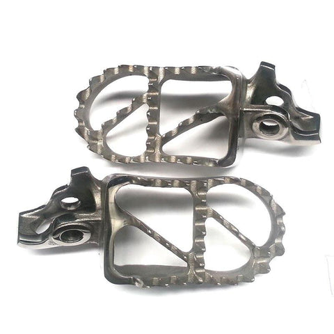 FOOTPEG WIDE MX - KTM SX/EXC/SXF etc 98-