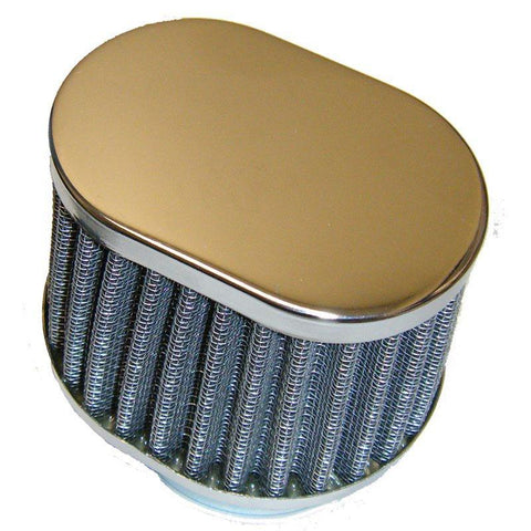 OVAL POWER POD FILTER - 54mm