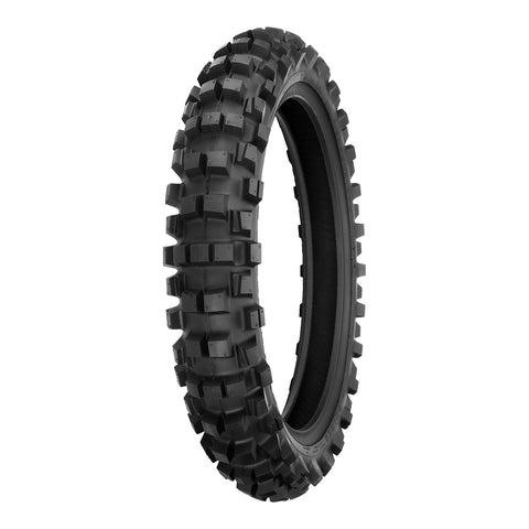 SHINKO 525 120/100-18 REAR MX SOFT