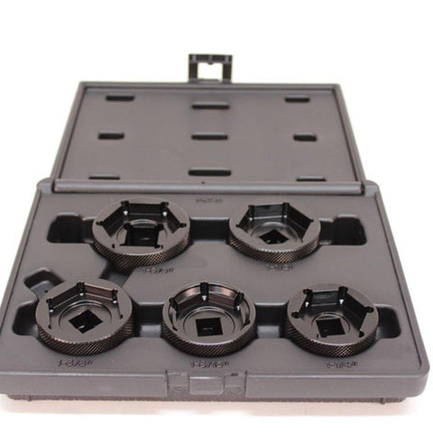 FLYWHEEL NUT SOCKET TOOL SET