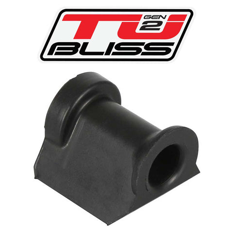 TUbliss Deflector Front