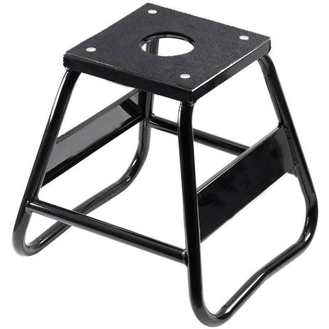 ALLOY STAND - OFF ROAD PIT BOX TYPE - JUNIOR