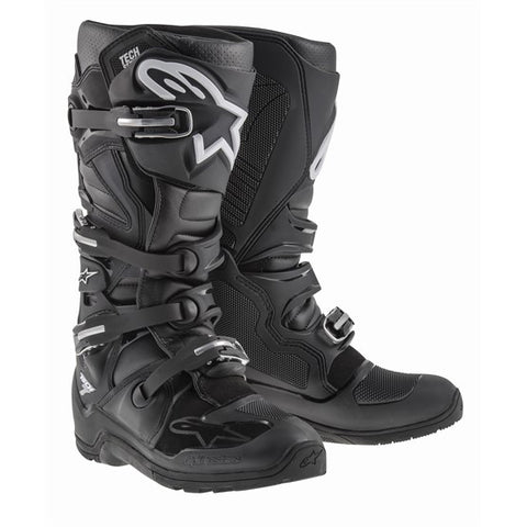 Alpinestars Tech-7 Enduro Boots Black