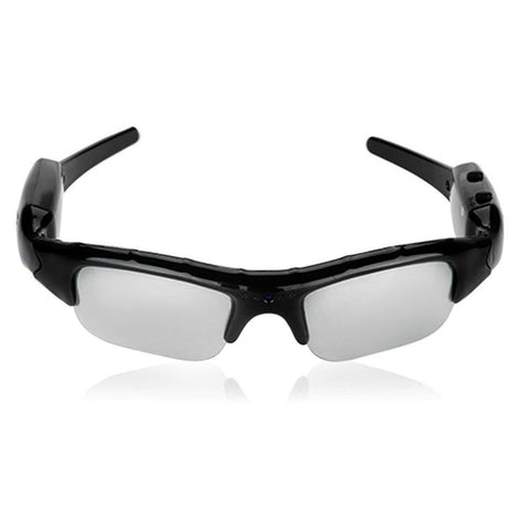 70% OFF - Digital HD Camera Sport Sunglasses. Hands-free Video and Photos. Great for sports and activities. Only 9 Left.