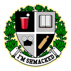 I'm Shmacked Merch