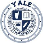 I'm Shmacked - Yale Ticket