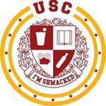 I'm Shmacked - USC Ticket