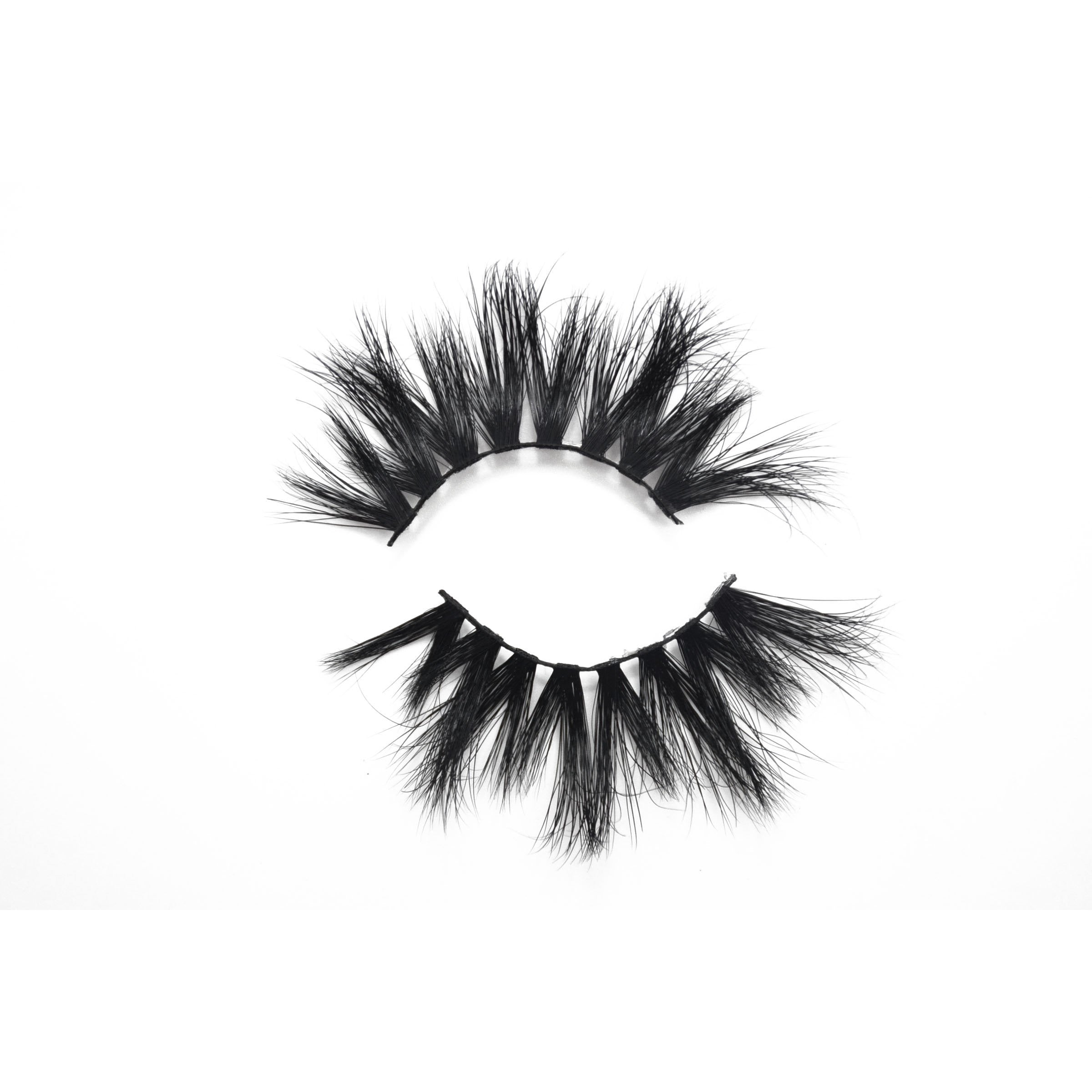 Karib Dolls Real 3D Mink Lashes (Moka)