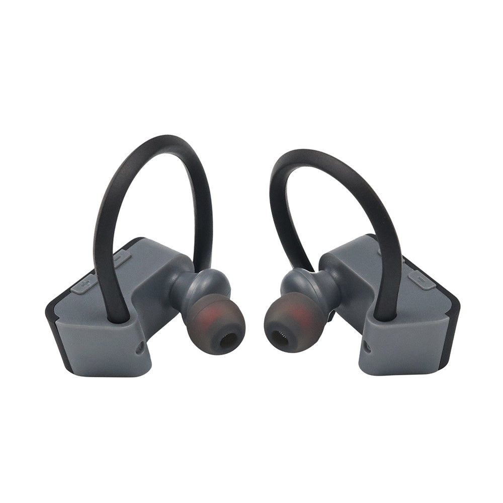 True Wireless Earbuds Bluetooth Headphones HD Stereo Sound Wireless Headset