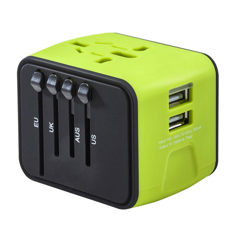Universal Power Adapter Worldwide