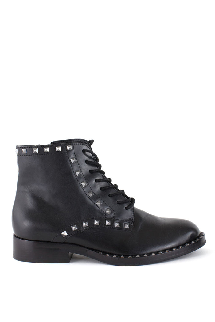 b929c7af9 Whynot Leather Booties - 37