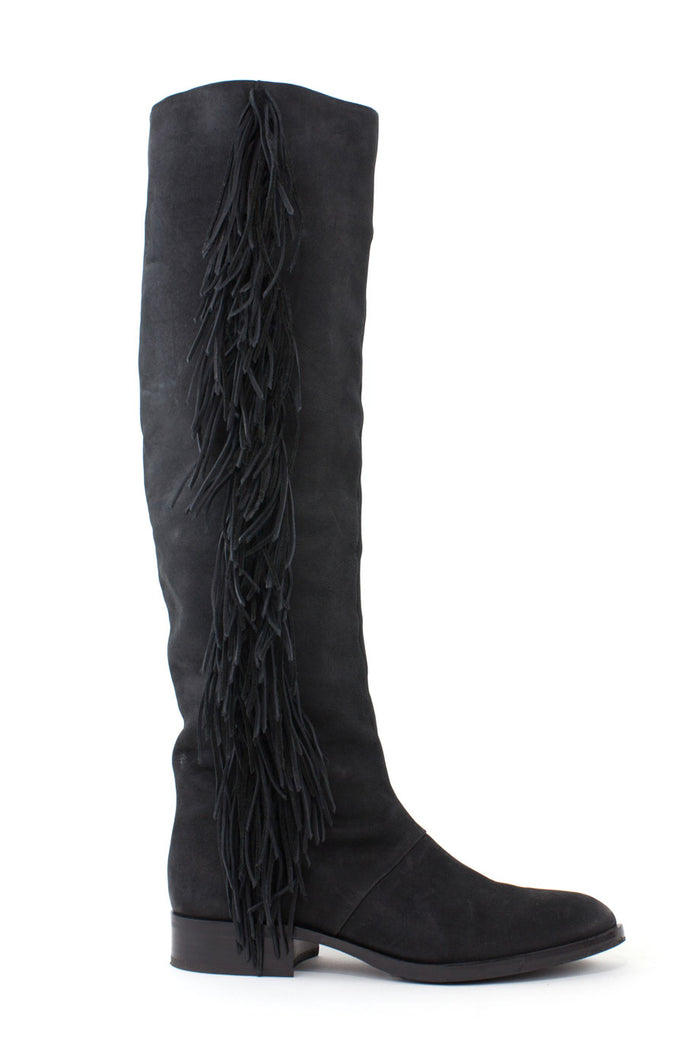 97cd00367 Josephine Fringe Boot - 7