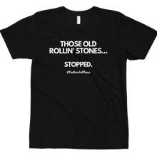 Load image into Gallery viewer, Those Old Rolling Stones Stopped tee