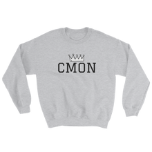 Load image into Gallery viewer, (CMON) Create My Own Narrative sweatshirt