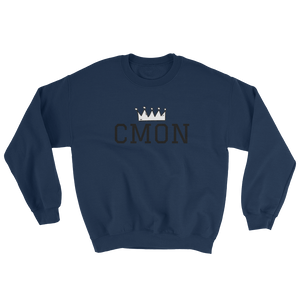 (CMON) Create My Own Narrative sweatshirt