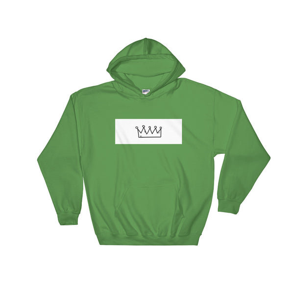 King Of The World Sweatshirt
