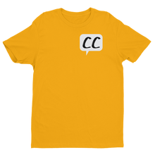 Load image into Gallery viewer, The New Classic Logo T-shirt (choose color)