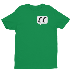 The New Classic Logo T-shirt (choose color)