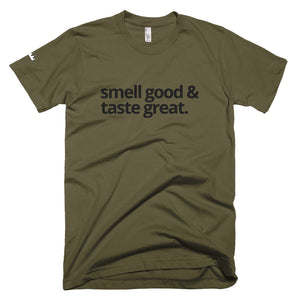 Scentual Tee (choose color)