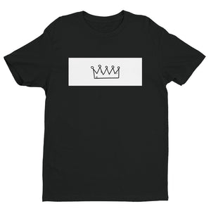 Savoir Faire Crown Short Sleeve T-shirt