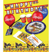 Smooth Industries MX Birthday Party Pit Passes 10 PK