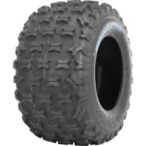 Ground Buster III Tires