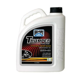 Thumper Synthetic Ester Blend 4T Engine Oil