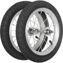 Strider Heavy Duty Wheel and Tire Set