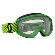 Recoil Xi MX Goggle