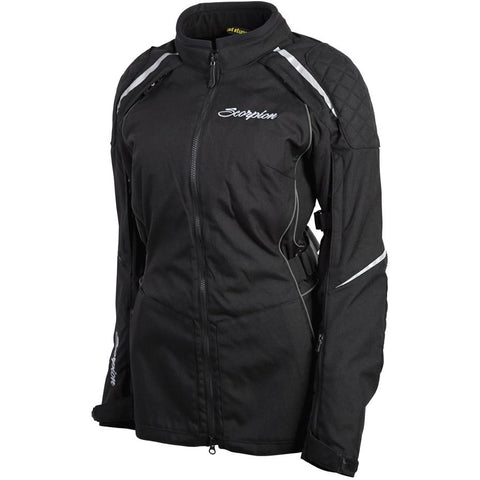 Zion Women's Touring Jacket