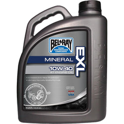 EXL Mineral 4T Engine Oil