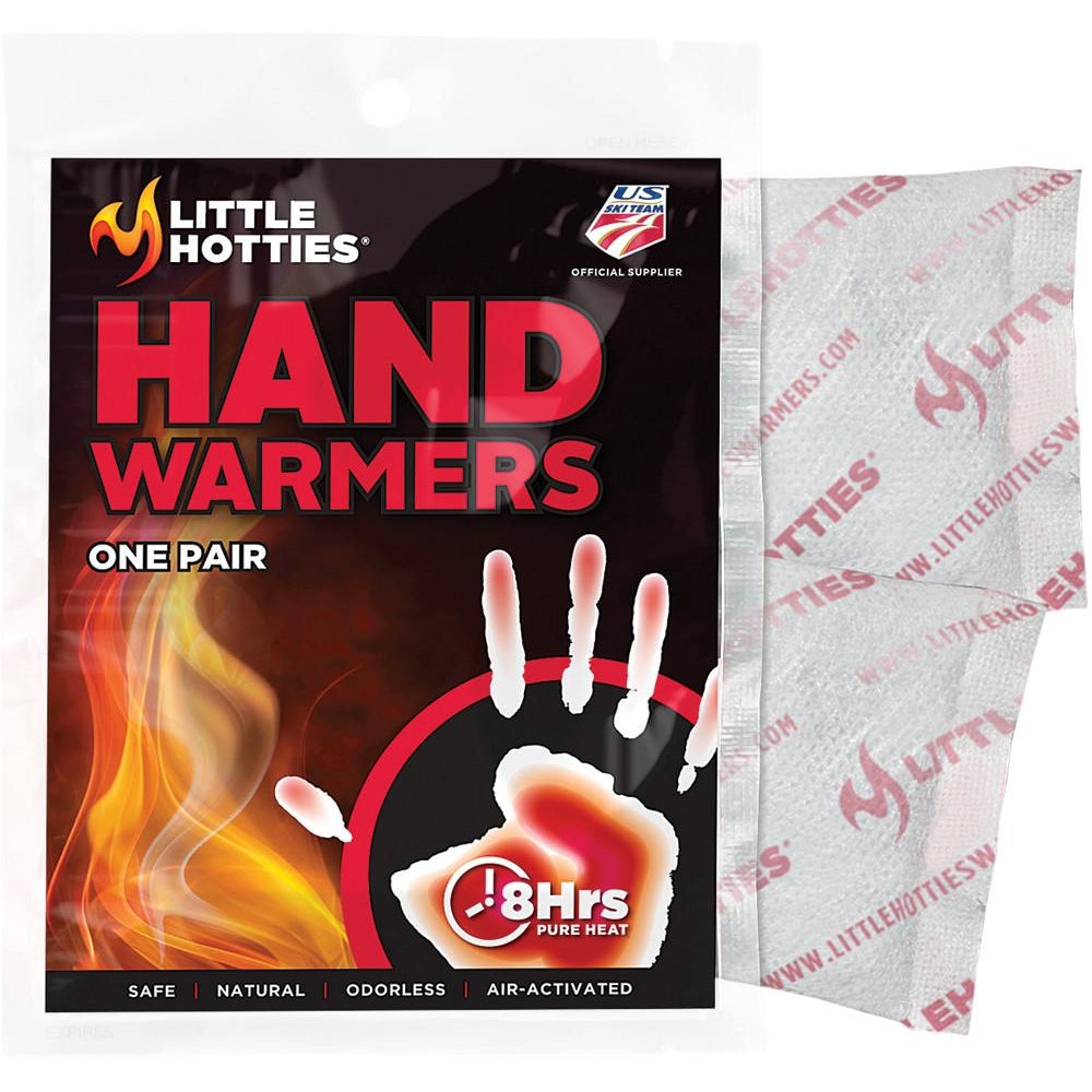 Little Hotties Hand Warmers 40 PR
