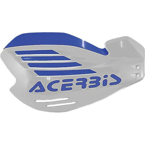X-Force Handguard White/Blue