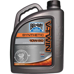 V-Twin Synthetic Engine Oil
