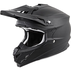 VX-35 Off-Road Solid Helmet