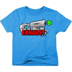 Smell My Exhaust Tee