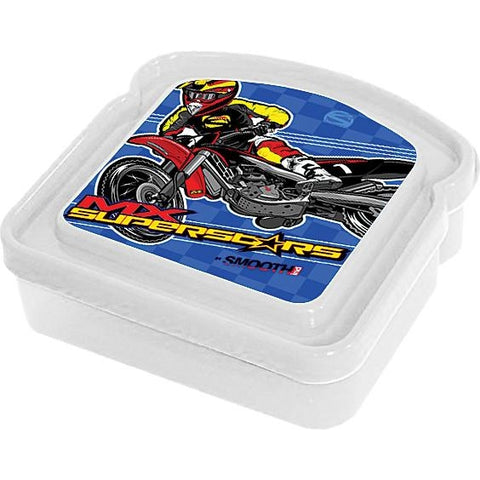 Smooth Industries Sandwich Box MX Superstars