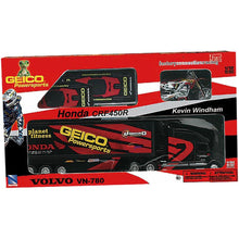 Die-Cast Replica Kevin Windham Ultimate Gift Set