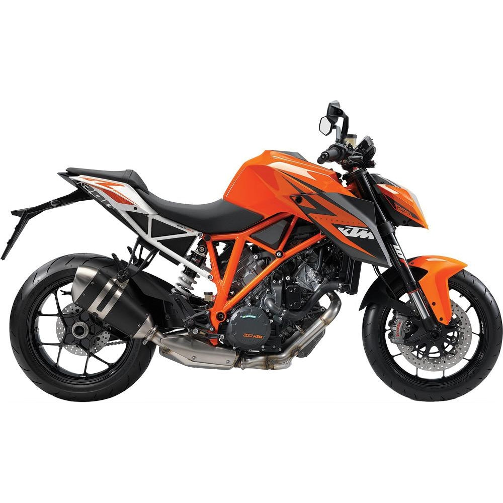 Die-Cast Replica Ktm 1290 Superduke R 2014 1:12