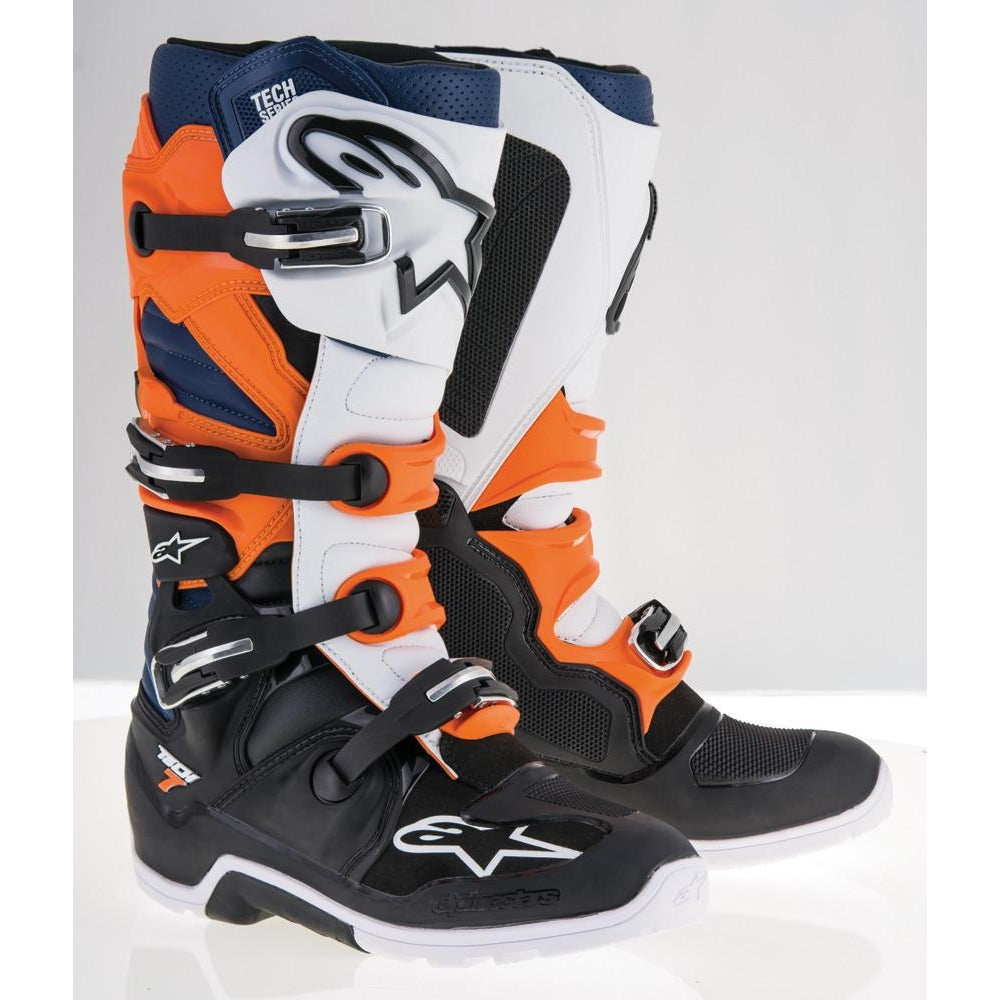 Tech 7 Enduro Boots