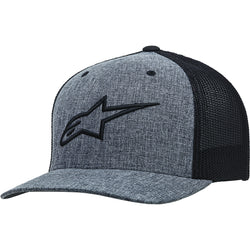 Newhall Curve Hat