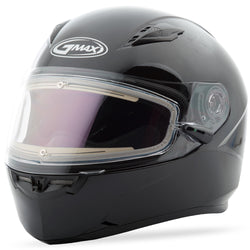 FF49 w/Electric Shield Snow Helmet