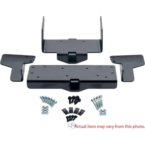 Winch Mount Kit Yamaha 450 Grizzly