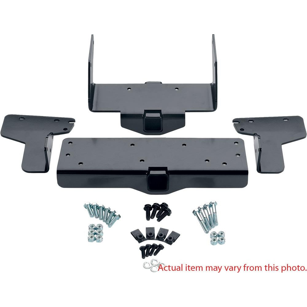 Winch Mounting Kit Grizzly 660
