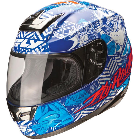 Paradigm Winners Circle Helmet